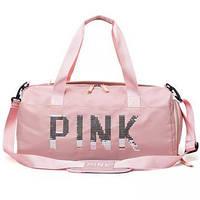 Сумка женская Pink Розовая 149758
