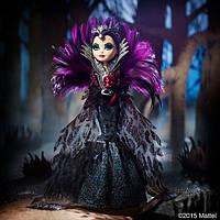 Кукла Рейвен Квин Эксклюзивная Комик-кон Exclusive Mattel Ever After High Raven Queen Comic Con 2015, фото 1