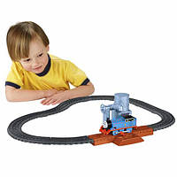 Thomas & Friends Водонапорная башня железная дорога Томас TrackMaster Water Tower Starter Set
