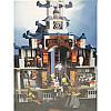 "Конструктор ""Храм Последнего Великого Оружия"" LELE Ninja 31075 (Аналог LEGO Ninjago Movie 70617) на 1443 детали, фото 6"