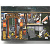 "Конструктор ""Храм Последнего Великого Оружия"" LELE Ninja 31075 (Аналог LEGO Ninjago Movie 70617) на 1443 детали, фото 9"