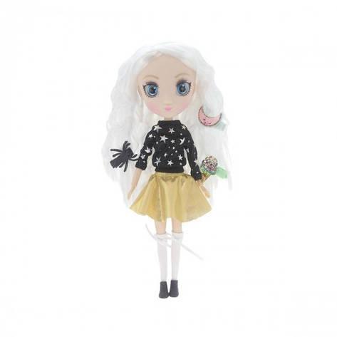 Кукла SHIBAJUKU S4 - ЙОКО (33 cm, 6 точек артикуляции, с аксессуарами) HUN8527, фото 2