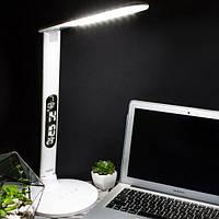 Настольная светодиодная Smart лампа LED Lux SP115 (White)