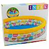 Детский надувной бассейн Intex 58449 размер 168х41см, фото 3