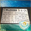 Bихревой самовсасывающий насос Watomo mini 60 CF., фото 8