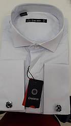 Рубашка мужская Crestance модель SDK7778