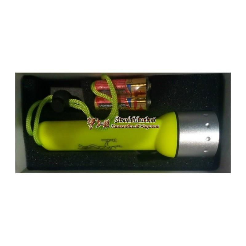 Фонарь для дайвинга/подводной охоты Shallow Light-2