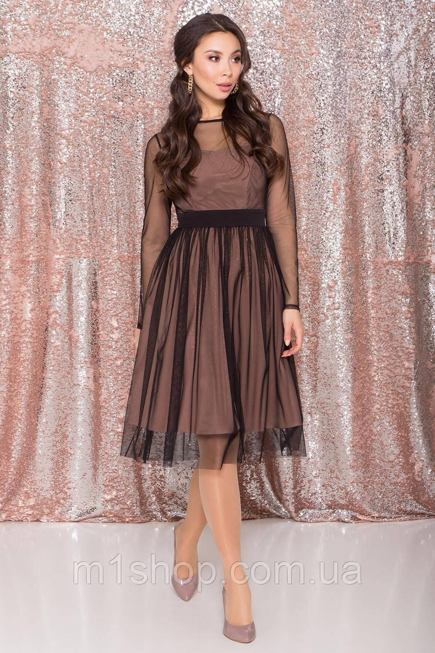 платье Modus Роял 8681