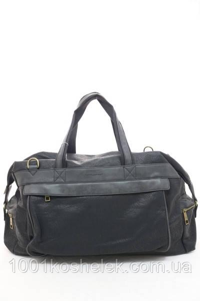 Дорожная сумка David Jones 0798 Black