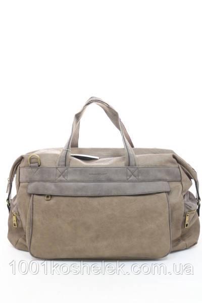 Дорожная сумка David Jones 0798 D.Taupe