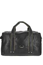 Дорожная сумка David Jones 3941-1 Black