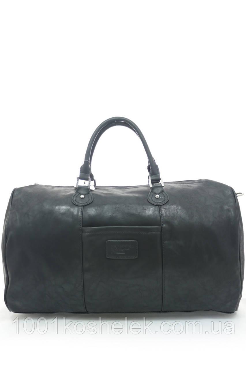 Дорожная сумка David Jones 3993 Black