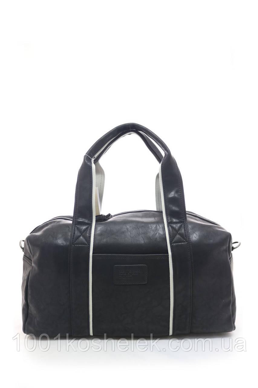 Дорожня сумка David Jones 5917-1 Black