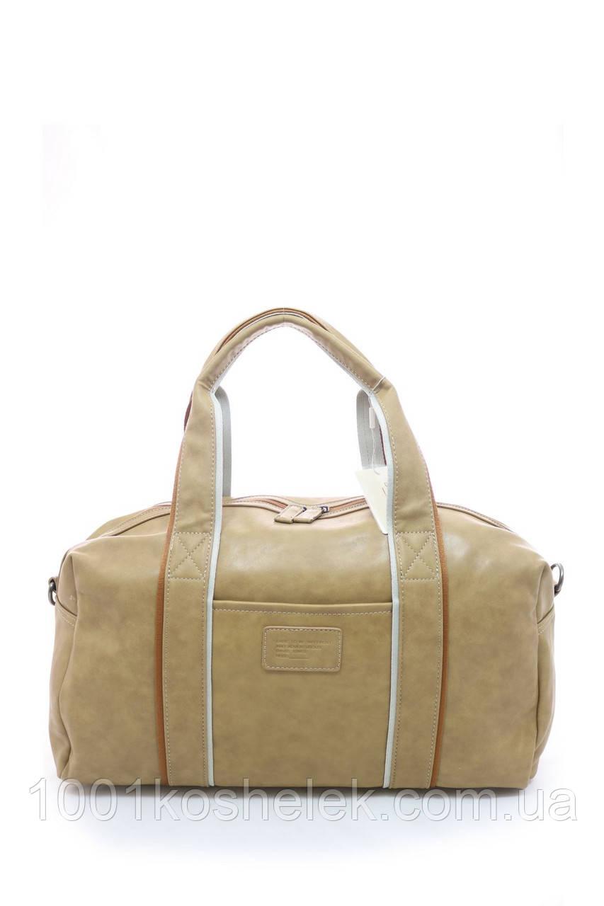 Дорожная сумка David Jones 5917-1 Camel