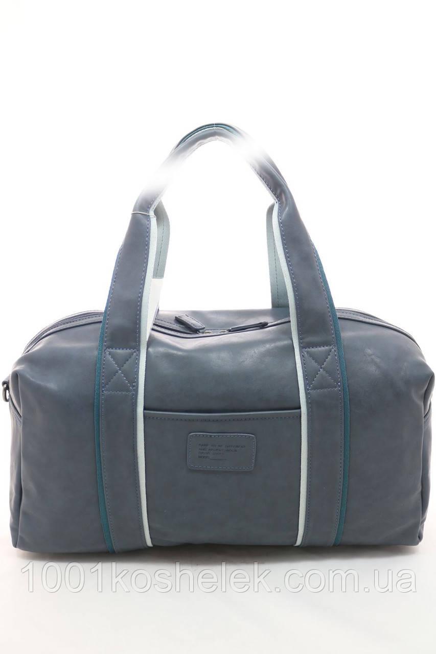 Дорожная сумка David Jones 5917-2 D.Blue