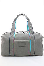 Дорожная сумка David Jones 5917-2 D.Grey