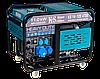 Дизельный генератор Könner & Söhnen KS 14-1DE ATSR (10 кВт), фото 3
