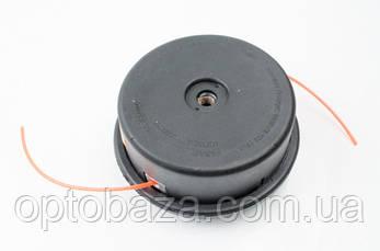 Катушка шпуля черная с кольцом 2,5 мм для мотокосы , фото 2