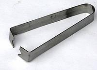 Инструмент для удаления шипов с роз металлический