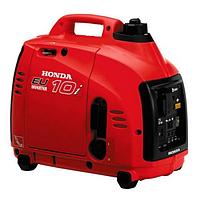 Однофазный бензиновый генератор Honda EU10IK1 (1 кВт)