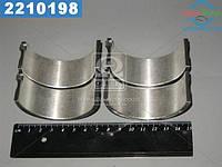 ⭐⭐⭐⭐⭐ Вкладыши шатунные Р4 Д 21 АО20-1 (производство  ЗПС, г.Тамбов)  Д21-1004150А2