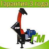 Измельчитель веток 2М-80Е