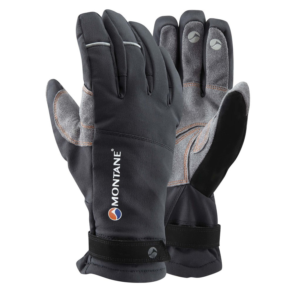 Перчатки Montane Ice Grip Glove