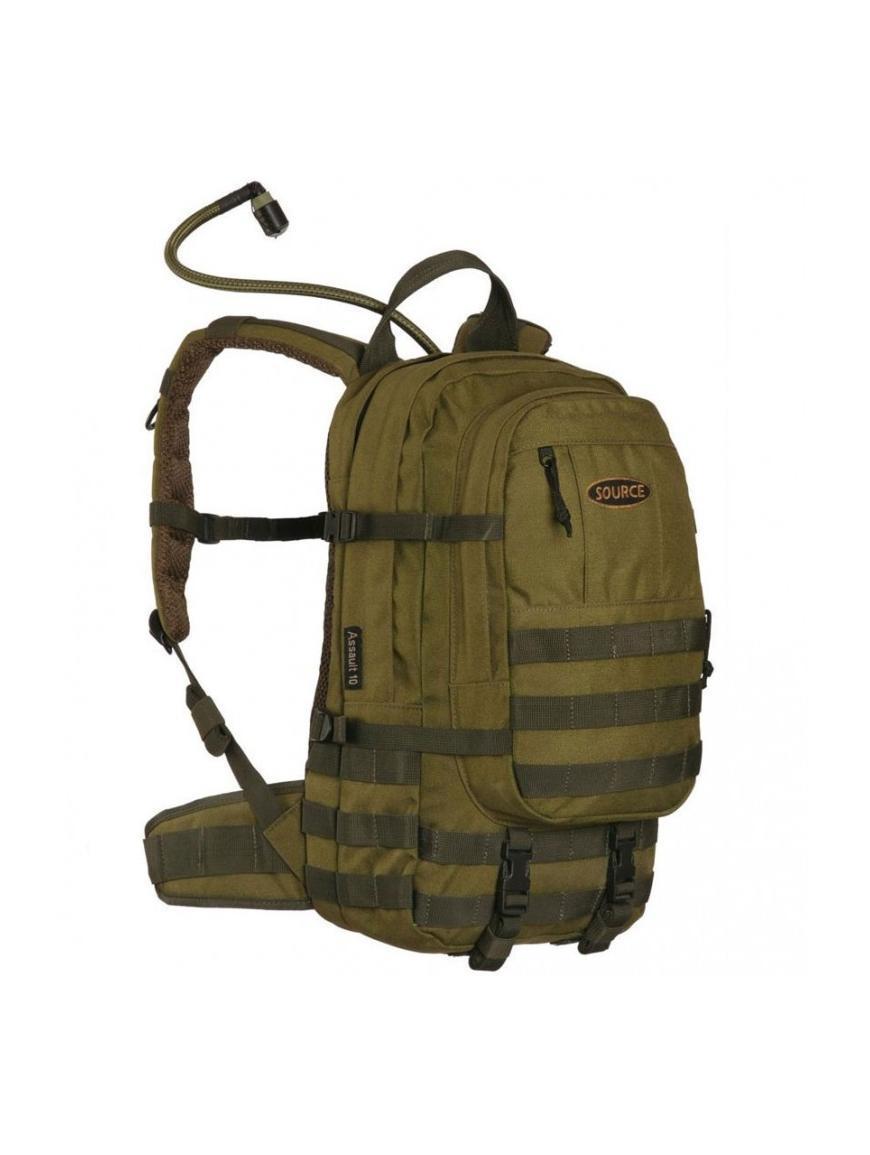 Рюкзак с гидратором Source Assault 20L