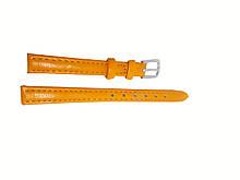 Ремешки цветные  12 мм Желтый