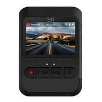 Відеореєстратор Xiaomi YI Mini Smart Dash Camera Black