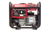Однофазный бензиновый генератор Honda EB1000 (1 кВт)