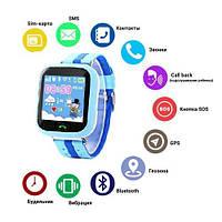 Детские умные часы, Smart часы детские с GPS TD05 отслеживание, фото 1