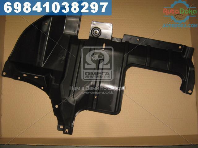 Защита двигателя правая МИТСУБИШИ OUTLANDER -07 (производство  TEMPEST)  036 0360 222