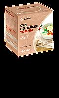"""Суп по-тайски """"Том Ям с лемонграссом"""", 10пак."""