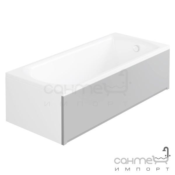 Ванни Radaway Фронтальна панель для прямокутної ванни Radaway OBC-00-180x056U