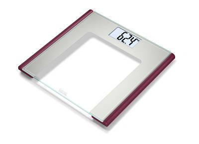 Стеклянные весы BEURER GS 170