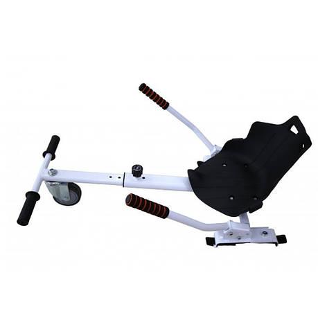 Аксессуар-сиденье для гироборда Crazy Board, фото 2