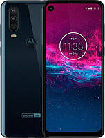 Motorola One Action 4/128GB XT2013-2 Blue Single SIM