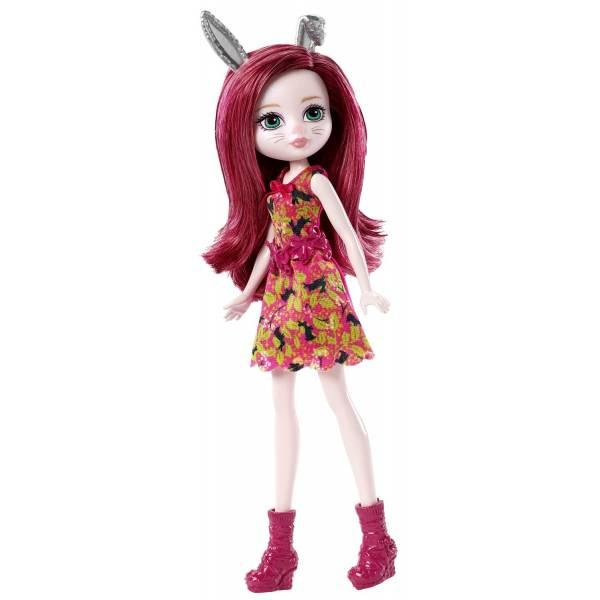 Ever After High Хэерлоу  лесная фея кролик Dragon Games игры драконов Harelow Doll