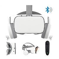 Очки виртуальной реальности BoboVR Z6 с пультом (Оригинал) (Белый)