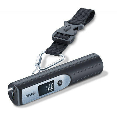 Весы для багажа Beurer LS 50