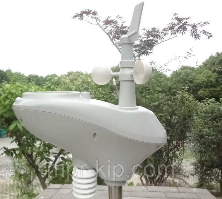 Метеостанція MISOL WH24C з інтерфейсом RS485
