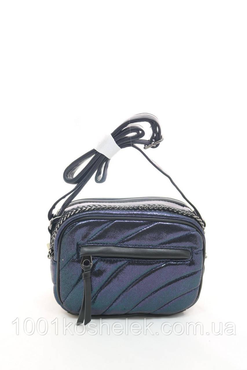 Клатч David Jones 5834-1 D.Blue