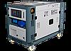 Однофазный дизельный генератор Könner & Söhnen KS 14-2DE ATSR (11 кВт), фото 2