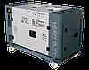 Однофазный дизельный генератор Könner & Söhnen KS 14-2DE ATSR (11 кВт), фото 3