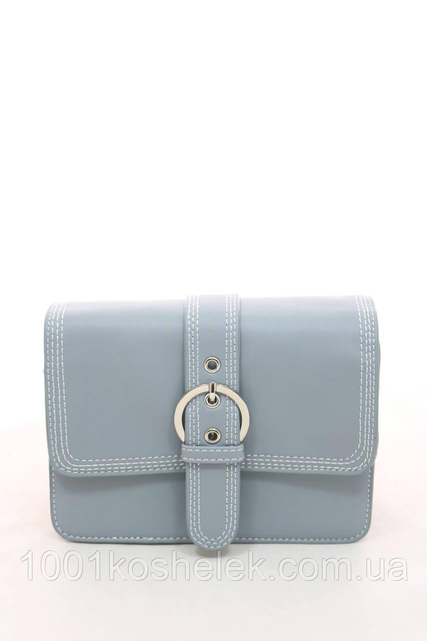 Клатч David Jones 5957-1 L.Blue