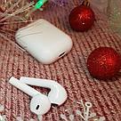Подарок на день рождения девушке парню мужу жене. Наушники беспроводные Bluetooth 5.0, фото 3