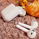 Подарок на день рождения девушке парню мужу жене. Наушники беспроводные Bluetooth 5.0, фото 2