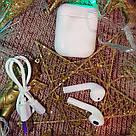 Подарок на день рождения девушке парню мужу жене. Наушники беспроводные Bluetooth 5.0, фото 4