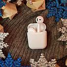 Подарок на день рождения девушке парню мужу жене. Наушники беспроводные Bluetooth 5.0, фото 7